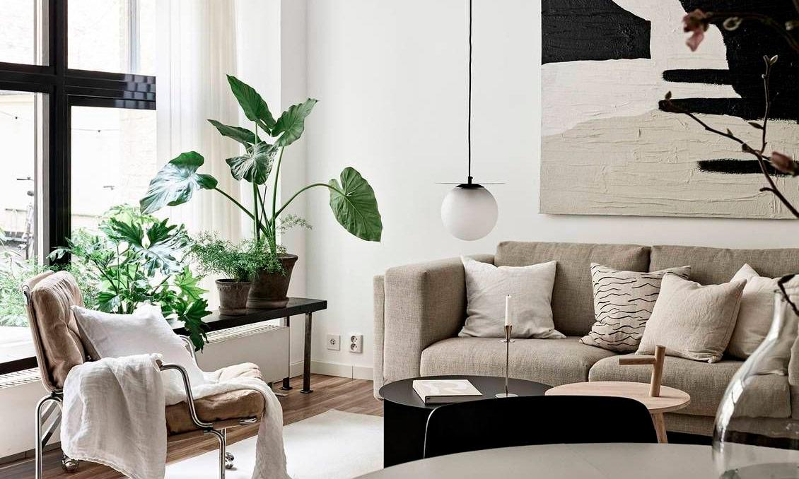 Three Interior Design Trends for 2020 Image
