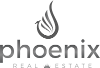 Phoenix Real Estate Logo